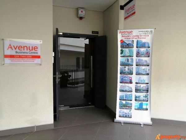 Plaza Arkadia – 2020 Best Offer Fully Furnished Serviced Office Kepong Kuala Lumpur | Aproperty.my