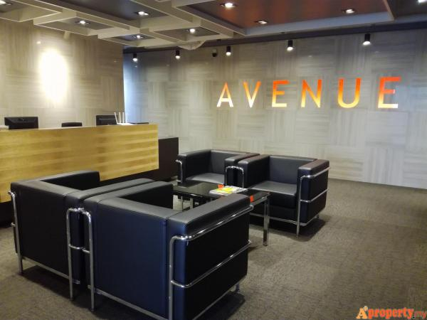 2020 Special Offer! Fully Furnished Office at 1Mont Kiara Mont Kiara Kuala Lumpur | Aproperty.my