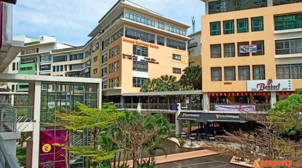 Cozy Instant Office, Virtual Office 24/7 Access – Block I, Setiawalk Puchong Puchong Selangor | Aproperty.my