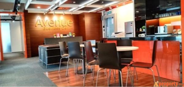 Exclusive Serviced Office, near LRT – Block I, Setiawalk Puchong Puchong Selangor | Aproperty.my