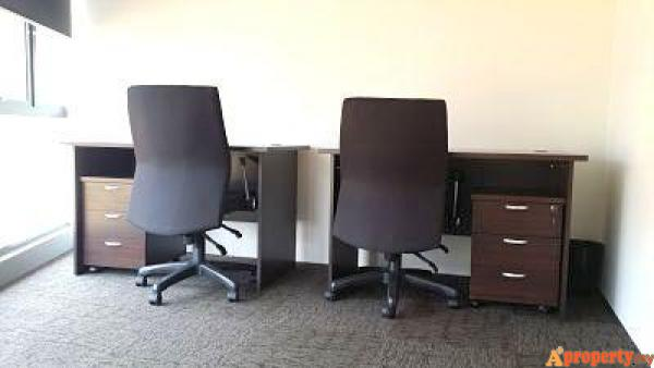 Office Suite for Start-up Business - Block I, SetiaWalk, Puchong Puchong Selangor | Aproperty.my