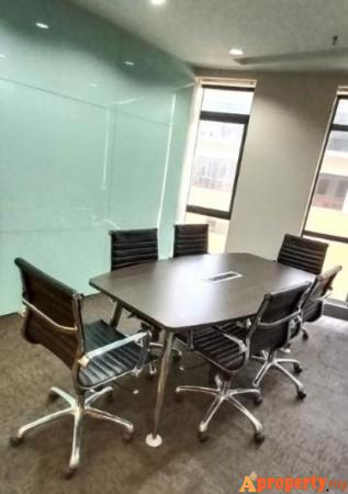 Serviced Office with Corporate Image - Block I, Setiawalk Puchong Selangor | Aproperty.my