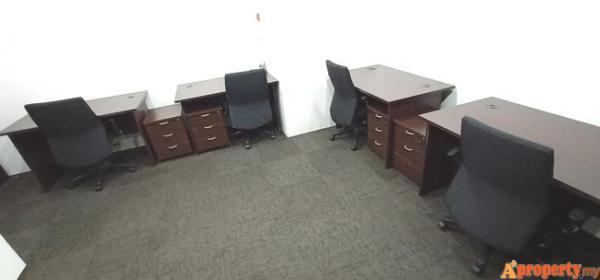 Fully Equipped Office For Rent – Setiawalk, Puchong Puchong Selangor | Aproperty.my