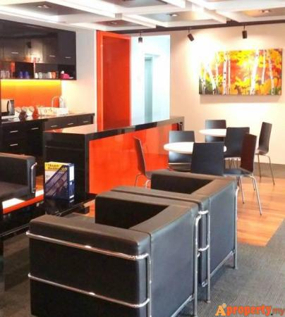 Serviced Office with Corporate Image in Block I, Setiawalk Puchong Selangor | Aproperty.my
