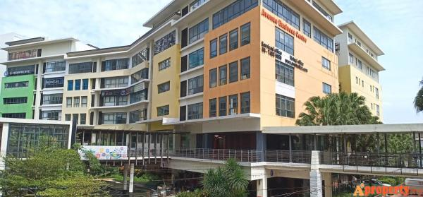 Fully Equipped Office for Rent - Block I, Setiawalk Puchong Puchong Selangor | Aproperty.my