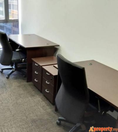 Instant Office for Rent in Setiawalk, Puchong Puchong Selangor | Aproperty.my