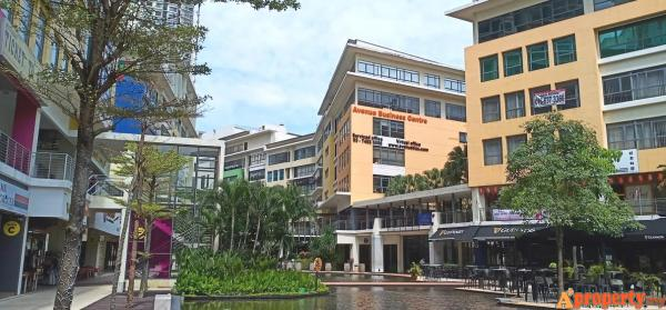 Exclusive Serviced Office, 24 Hours Access – Setiawalk Puchong Puchong Selangor | Aproperty.my
