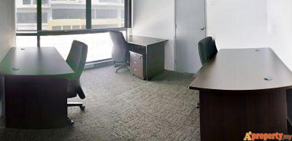 Free 1 Month / 2 Months Private Office Suite – Setiawalk Puchong Selangor | Aproperty.my