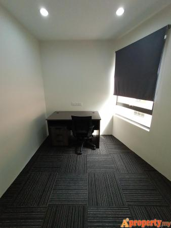 24 Hours Access Serviced Office, Setiawalk - Free 1 / 2 Months Puchong Selangor | Aproperty.my