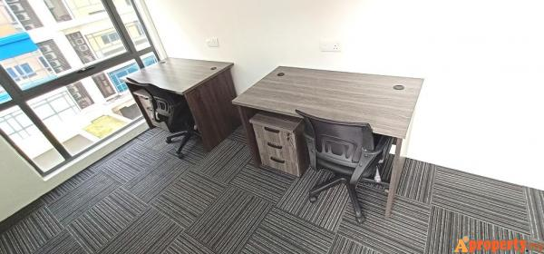 Modern Serviced Office in Setiawalk – Free 1 / 2 Months Puchong Selangor   Aproperty.my