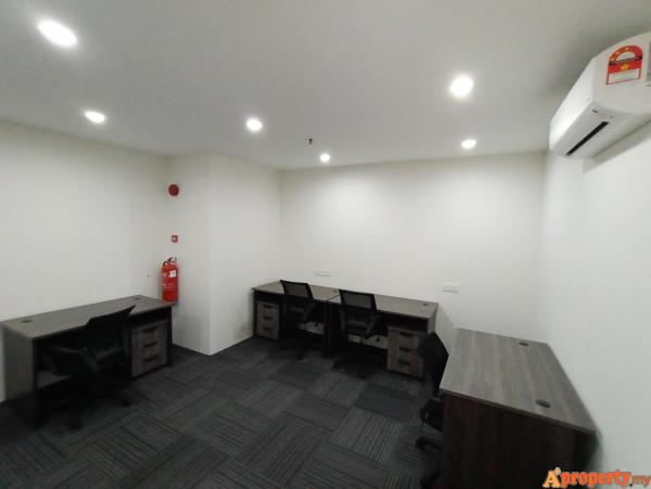 Cozy Instant Office, Virtual Office 24/7 Access – Block I, Setiawalk Puchong Selangor | Aproperty.my