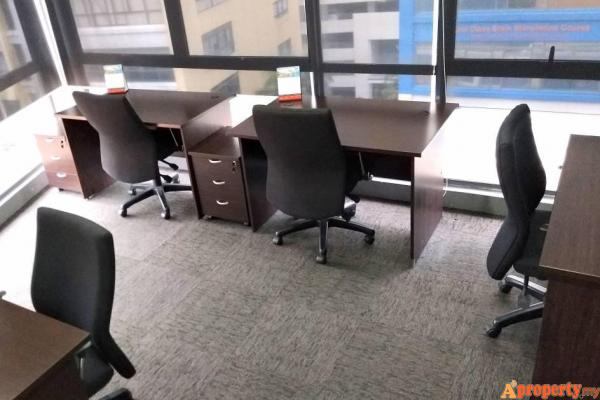 Hassle-free Office Suite, 24 Hours Access – Setiawalk, Puchong Puchong Selangor | Aproperty.my