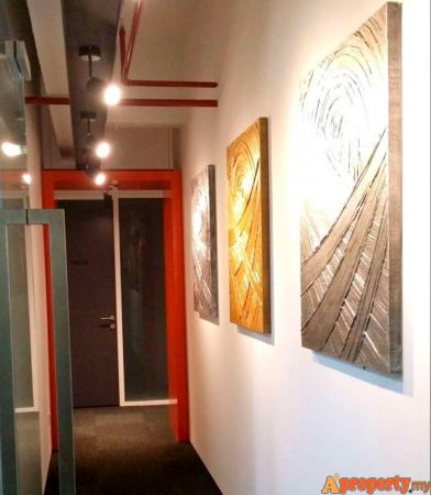 Cozy Instant Office, Virtual Office – Setiawalk Puchong Puchong Selangor | Aproperty.my