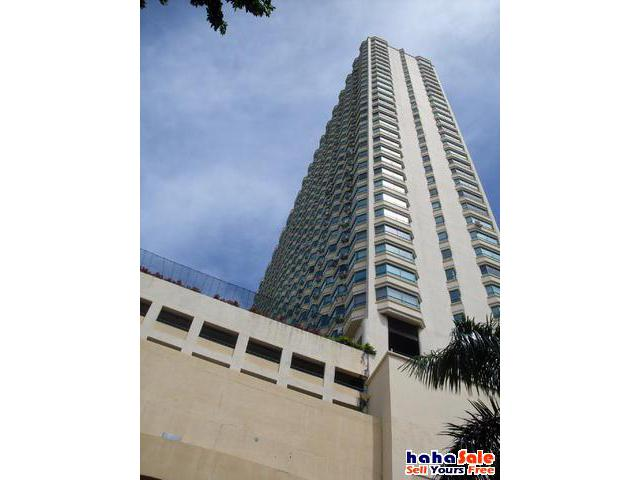 GURNEY TOWER OFFICE - HIGH floor furnished Persiaran Gurney Penang | Aproperty.my